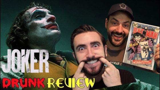 Joker-Drunk-Review