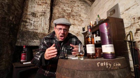 ralfy-review-796-Glenfiddich-15yo-@-40vol