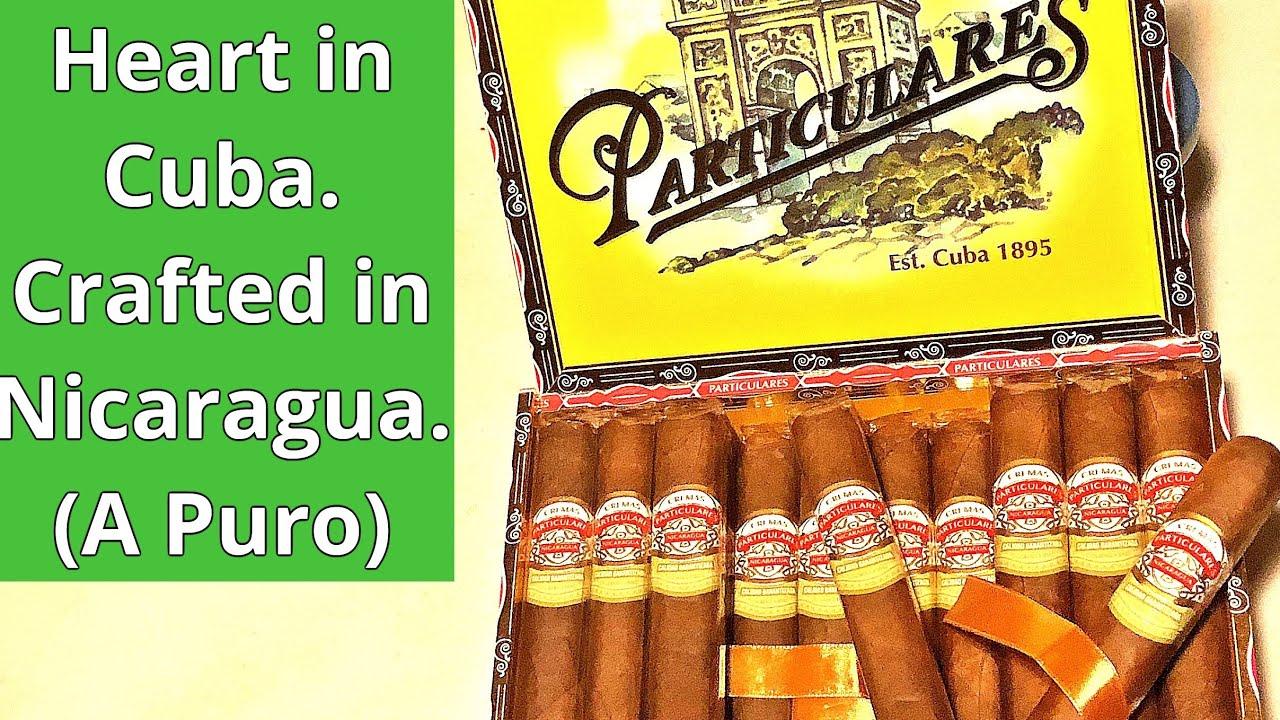Corona-Cigar-Review-Particulares-Delicioso
