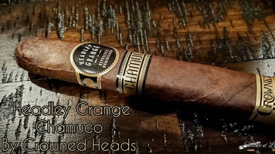 Headley-Grange-Chamuco-by-Crowned-Heads-Cigar-Review