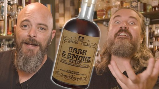 New-Holland-Brewing-Cask-amp-Smoke-Whiskey-Review