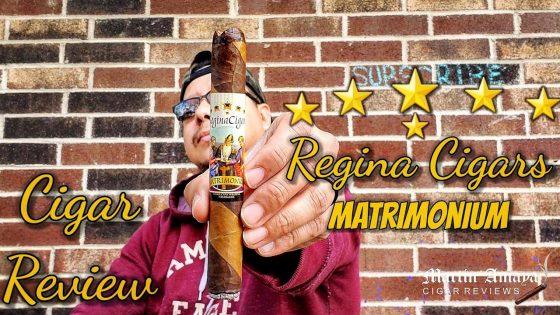 REGINA-CIGARS-MATRIMONIUM-CIGAR-REVIEW