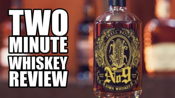 SLIPKNOT-NO.9-TWO-MINUTE-WHISKEY-REVIEW